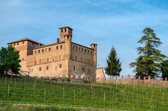 Castello di Grinzane Cavour (440 clic)