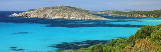 Isola Tuerredda - Teulada (1516 clic)