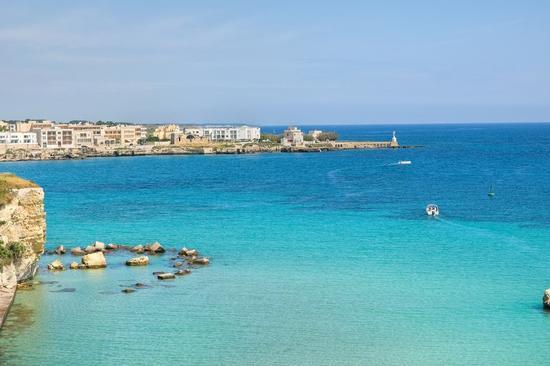 Panorama - Otranto (1156 clic)