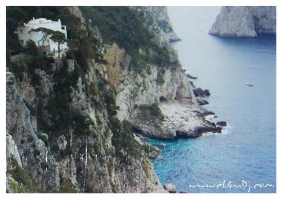 Faraglioni - Capri (3159 clic)