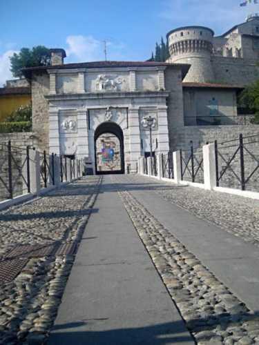 Castello di Brescia (3702 clic)