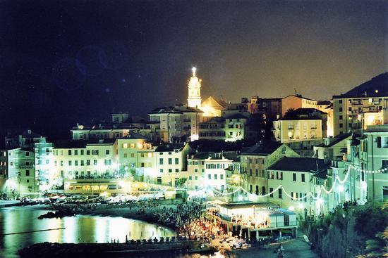 Bogliasco by night (673 clic)