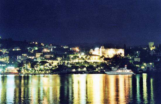 Santa Margherita Ligure by night (544 clic)