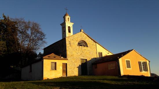 Chiesa di Sant'Apollinare (472 clic)