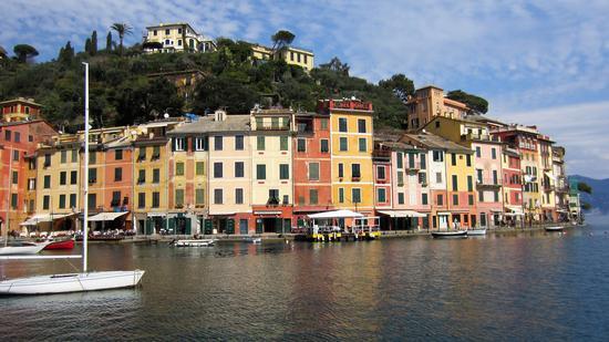 Le case di Portofino (756 clic)