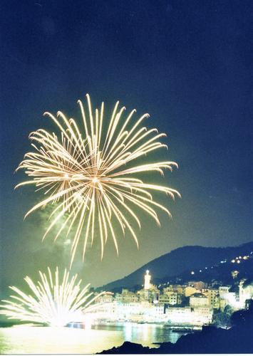 Festa patronale di Bogliasco - Bogliasco - inserita il 09-Dec-16