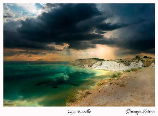 Capo Rossello - Realmonte (1013 clic)