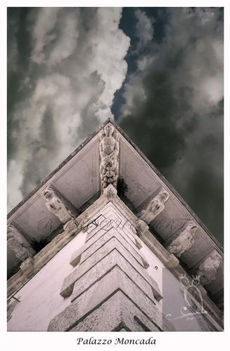 Palazzo Moncada - Caltanissetta (339 clic)