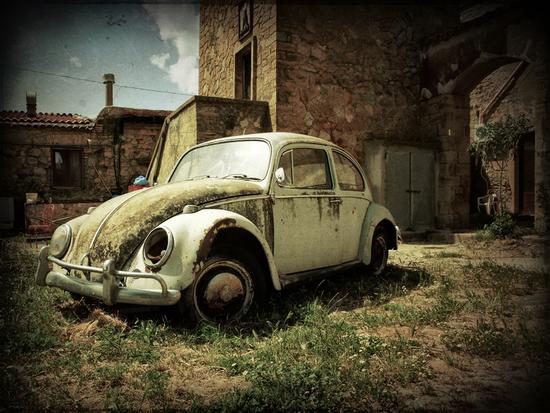 Herbie - Borgo cascino (1390 clic)