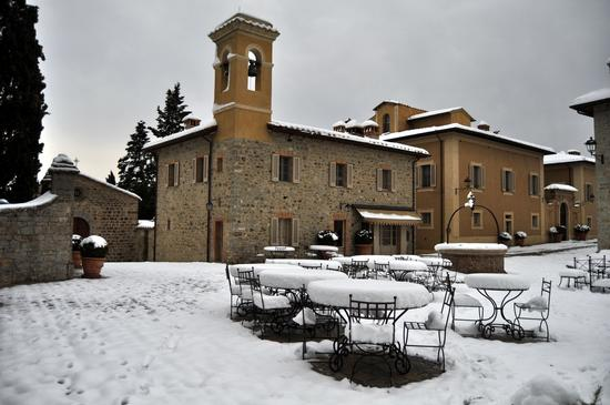 Castiglion del Bosco - Montalcino (2160 clic)