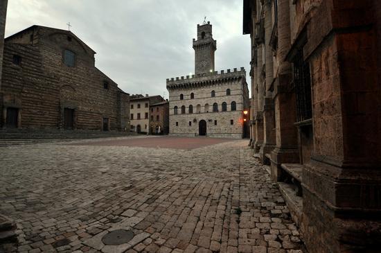 Piazza Grande - Montepulciano (1158 clic)