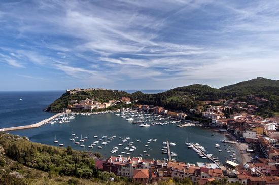 Porto Ercole - Monte argentario (637 clic)