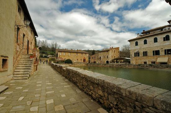 - Bagno vignoni (1226 clic)