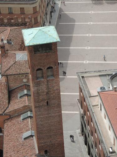 Un altra dimensione ... - Cremona (862 clic)