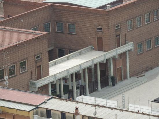 Il palazzo della Musica - Cremona (991 clic)