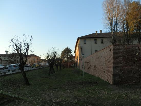 Castello di Bereguardo (528 clic)