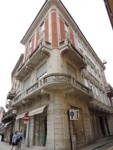 Palazzo antico - Cremona (848 clic)
