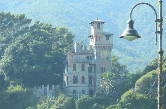 Il castello - Castiglione della pescaia (820 clic)