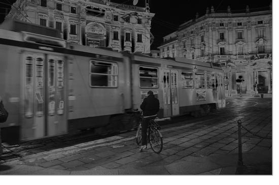 Milano e tram (747 clic)