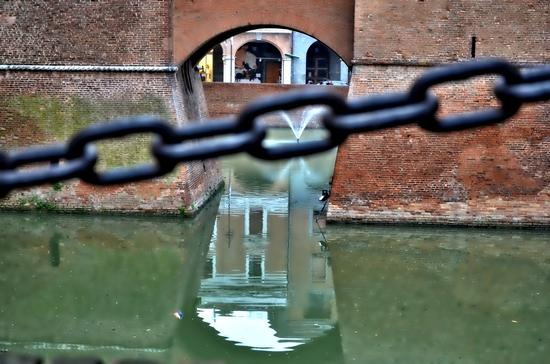 Particolare a Ferrara (680 clic)