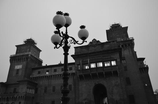 Ferrara Castello Estense (780 clic)