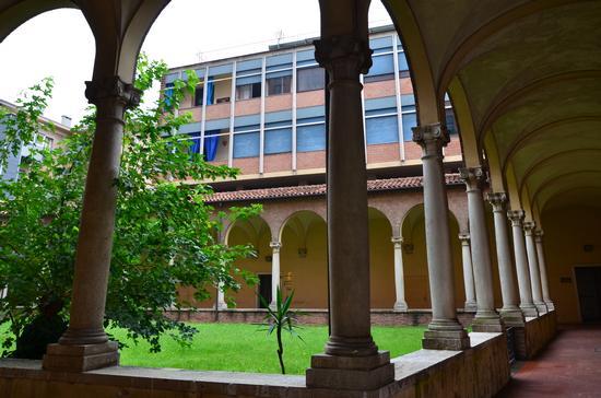 Archi a Ferrara (824 clic)