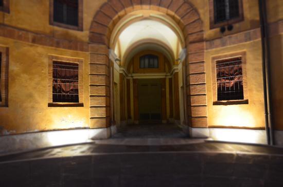 Il Foro di Ferrara (838 clic)