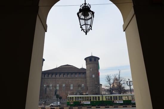 Palazzo Madama  - Torino (618 clic)