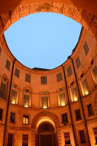 Il Foro - Ferrara (562 clic)