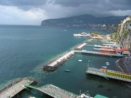 Spiaggia di Sorrento (3153 clic)
