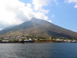 Isola di Vulcano (4158 clic)