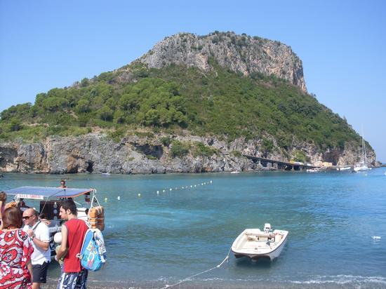 L'Isola di Dino - Praia a mare (942 clic)