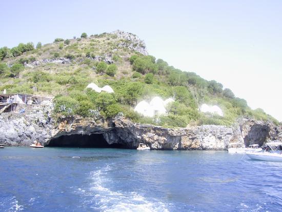 L'Isola di Dino - Praia a mare (1135 clic)