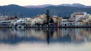 Lago specchiato (Messina) (669 clic)