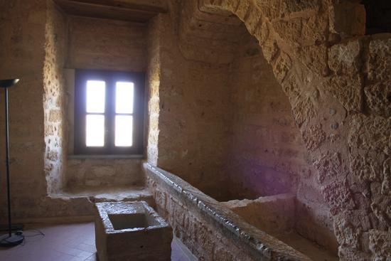 antico lavatoio - Carini (1426 clic)