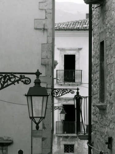 più in alto - Barrea (1997 clic)