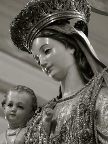 S. Madonna della grazie - Barrea (3333 clic)