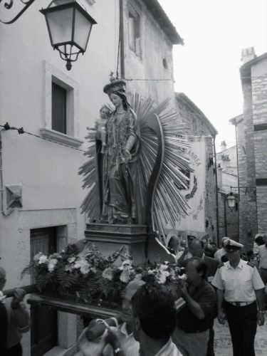 Processione - Barrea (3777 clic)