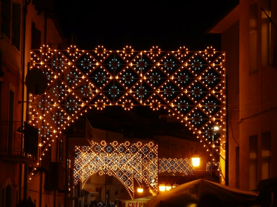 Festa Paese - Barrea (3548 clic)