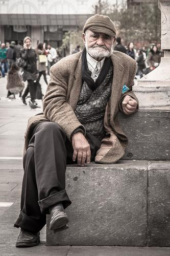 Saggezza... - Milano (1033 clic)