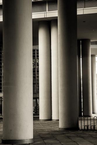 luci ed ombre - Milano (976 clic)