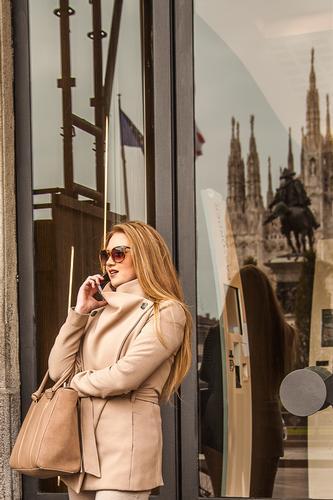 Modelle a .....? - MILANO - inserita il 31-Oct-14