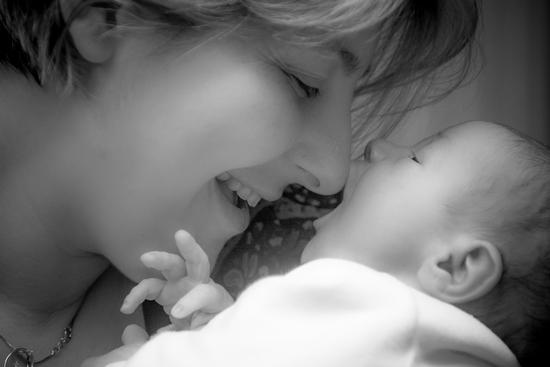 L'amore materno.... (440 clic)