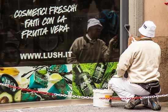 Cosmetici Freschi !!!! - Milano (985 clic)