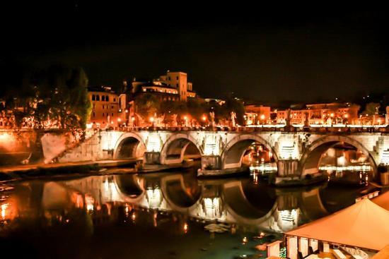 Lungotevere,Roma (1073 clic)