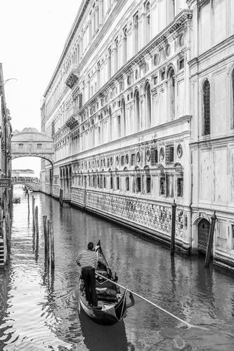 il ponte dei sospiri... - Venezia (1183 clic)