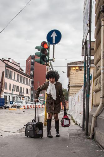 La giusta via !!!! - Milano (744 clic)