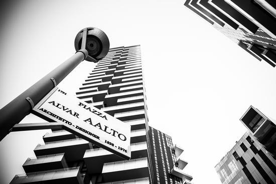 P.zza Gae Aulenti - Milano (411 clic)