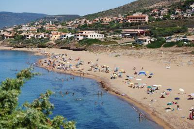spiaggia di porto alabe_marina di tresnuraghes (938 clic)