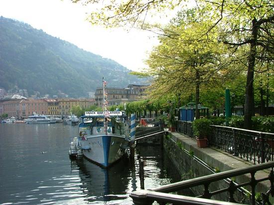 Lago di Como (708 clic)